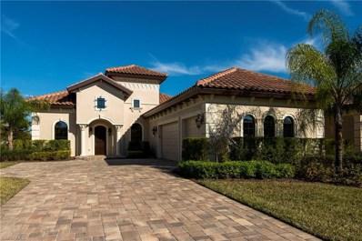 11055 Esteban DR, Fort Myers, FL 33912 - MLS#: 218059822