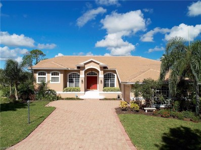 5661 Harborage DR, Fort Myers, FL 33908 - MLS#: 218059913