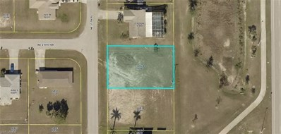1911 15th PL, Cape Coral, FL 33909 - MLS#: 218059995