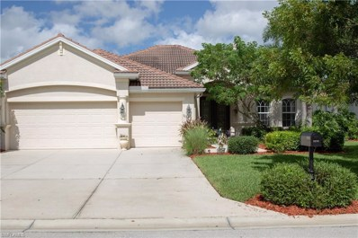 3034 Via San Marco CT, Fort Myers, FL 33905 - #: 218060018