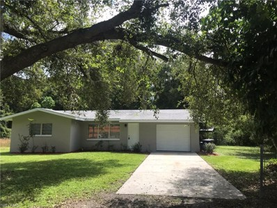 13043 Caribbean BLVD, Fort Myers, FL 33905 - MLS#: 218060039