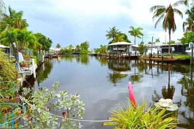 2591 Cay Cove, Matlacha, FL 33993 - MLS#: 218060048