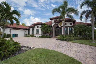 3541 17th PL, Cape Coral, FL 33914 - MLS#: 218060079