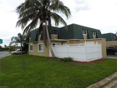 4784 Albacore LN, Fort Myers, FL 33919 - MLS#: 218060130