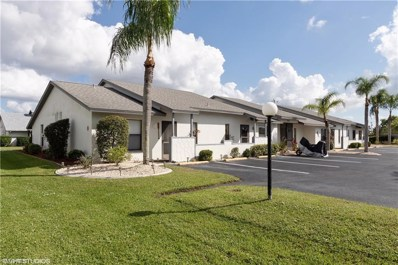 3915 9th AVE, Cape Coral, FL 33914 - MLS#: 218060161