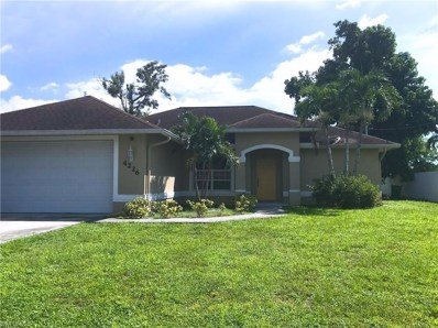 4226 32nd Sw AVE, Naples, FL 34116 - MLS#: 218060293
