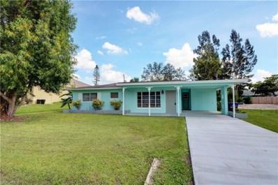 19039 Flamingo RD, Fort Myers, FL 33967 - MLS#: 218060345