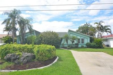 1156 43rd ST, Cape Coral, FL 33914 - MLS#: 218060415