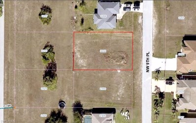 2202 9th PL, Cape Coral, FL 33993 - MLS#: 218060498