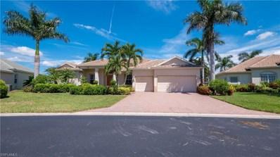 8913 Carillon Estates WAY, Fort Myers, FL 33912 - MLS#: 218060589