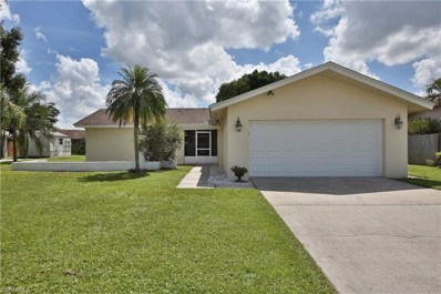 864 Duquesne DR, Fort Myers, FL 33919 - MLS#: 218060611