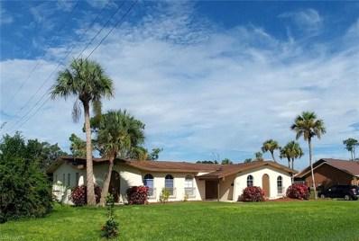 117 Lake AVE, Lehigh Acres, FL 33936 - MLS#: 218060647
