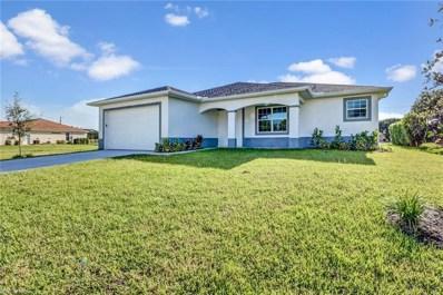 5007 17th AVE, Cape Coral, FL 33914 - #: 218060649