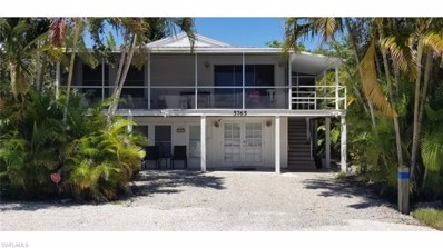 5765 Lauder ST, Fort Myers Beach, FL 33931 - MLS#: 218060690