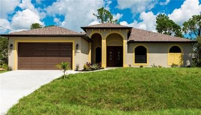 3820 17th W ST, Lehigh Acres, FL 33971 - MLS#: 218060694