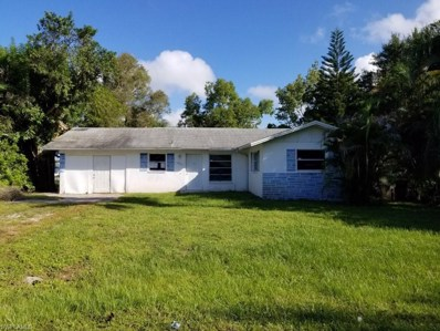 13802 5th ST, Fort Myers, FL 33905 - MLS#: 218060700