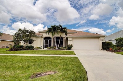 4596 Varsity Cir, Lehigh Acres, FL 33971 - MLS#: 218060707
