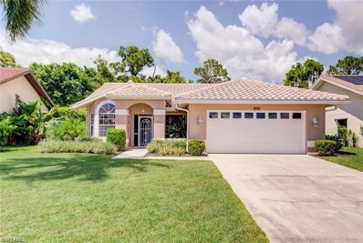 137 Saint James WAY, Naples, FL 34104 - MLS#: 218060711