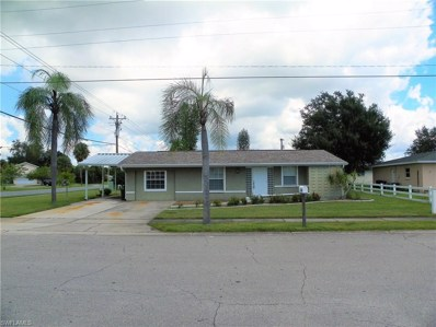 1866 Lakeview BLVD, North Fort Myers, FL 33903 - MLS#: 218060713