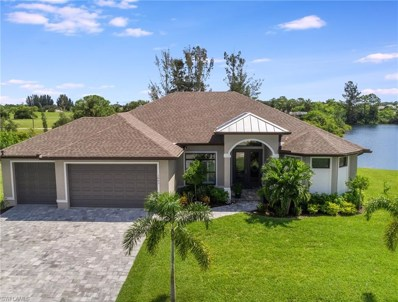 1803 32nd CT, Cape Coral, FL 33993 - MLS#: 218060725