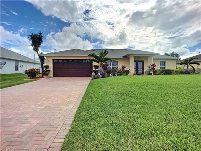 231 25th PL, Cape Coral, FL 33993 - #: 218060727