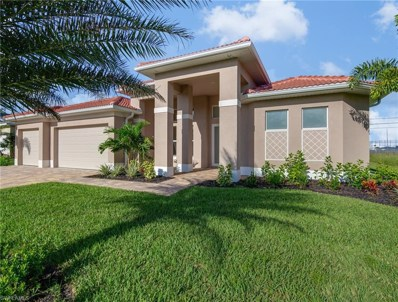 3508 17th PL, Cape Coral, FL 33914 - MLS#: 218060737