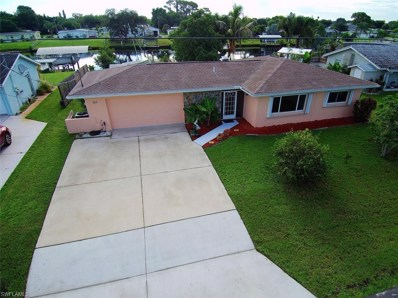 157 Francis Ne DR, Port Charlotte, FL 33952 - MLS#: 218060739
