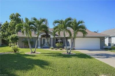 428 29th ST, Cape Coral, FL 33904 - MLS#: 218060758
