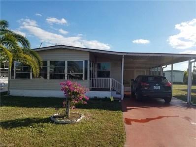 3166 Saturn CIR, North Fort Myers, FL 33903 - MLS#: 218060839