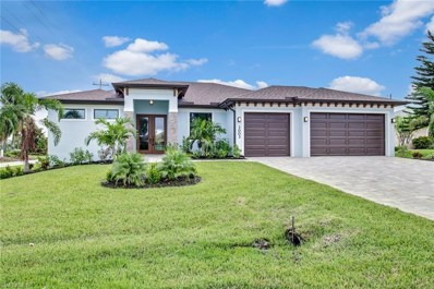 1147 42nd TER, Cape Coral, FL 33914 - MLS#: 218060864