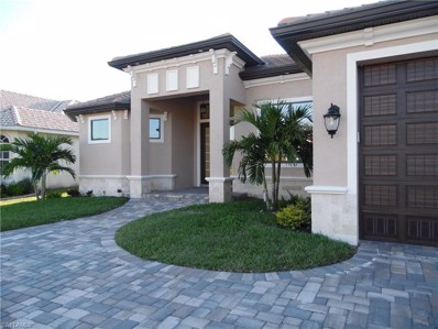 2824 29th AVE, Cape Coral, FL 33914 - MLS#: 218060887