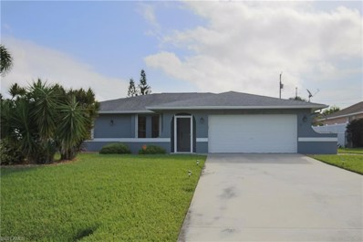 3227 15th AVE, Cape Coral, FL 33914 - MLS#: 218060889