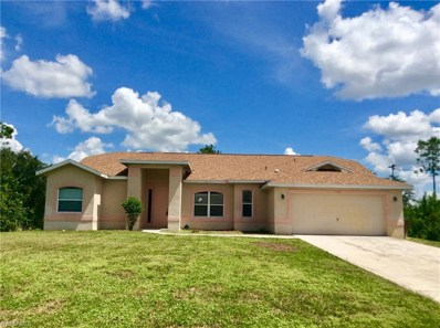 1010 Cleveland AVE, Lehigh Acres, FL 33972 - MLS#: 218060903