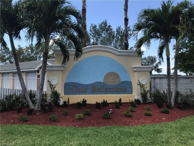 11001 Gulf Reflections DR, Fort Myers, FL 33908 - #: 218060908