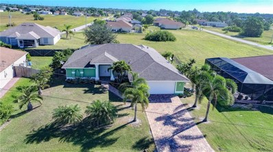 19 29th AVE, Cape Coral, FL 33993 - MLS#: 218060923