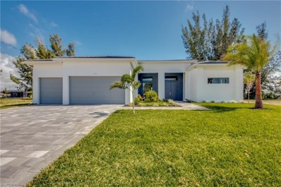 3433 11th CT, Cape Coral, FL 33914 - MLS#: 218061067