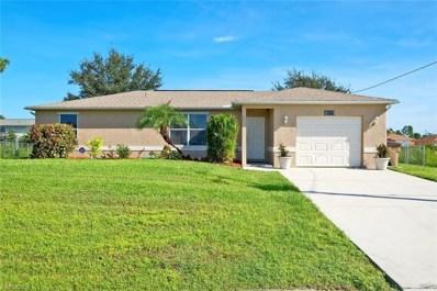 4010 26th Sw ST, Lehigh Acres, FL 33976 - MLS#: 218061092