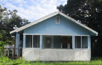3865 Lora ST, Fort Myers, FL 33916 - MLS#: 218061142