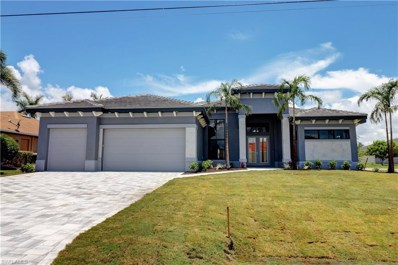 2231 50th LN, Cape Coral, FL 33914 - MLS#: 218061145
