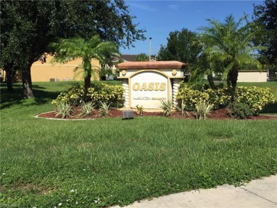 950 Hancock Creek South BLVD, Cape Coral, FL 33909 - #: 218061239