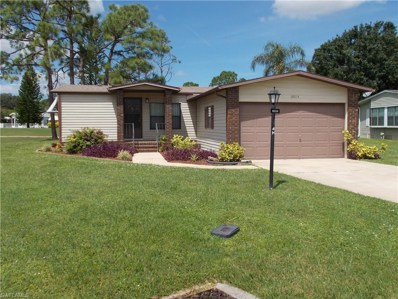 10074 Broken Woods CT, North Fort Myers, FL 33903 - MLS#: 218061260