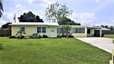 204 Jasmine RD, Lehigh Acres, FL 33936 - MLS#: 218061265