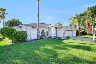 5214 23rd AVE, Cape Coral, FL 33914 - MLS#: 218061312