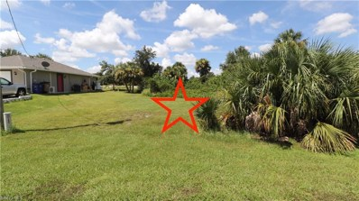 6025 Tabor AVE, Fort Myers, FL 33905 - MLS#: 218061352