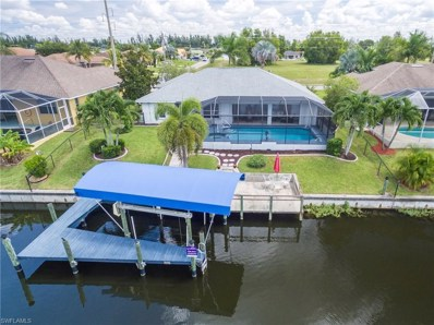 2802 20th AVE, Cape Coral, FL 33914 - MLS#: 218061354
