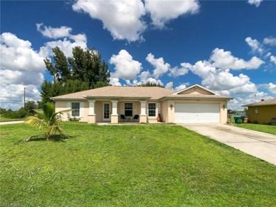 1321 19th ST, Cape Coral, FL 33909 - MLS#: 218061355