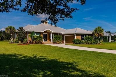 4260 Horse Creek BLVD, Fort Myers, FL 33905 - MLS#: 218061363
