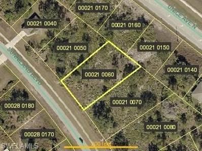 2508 Sunniland BLVD, Lehigh Acres, FL 33971 - MLS#: 218061385