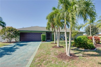 1304 22nd TER, Cape Coral, FL 33990 - #: 218061388