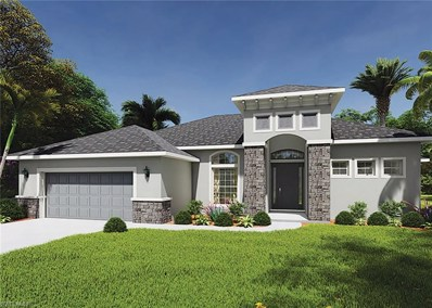 2720 4th PL, Cape Coral, FL 33914 - MLS#: 218061427